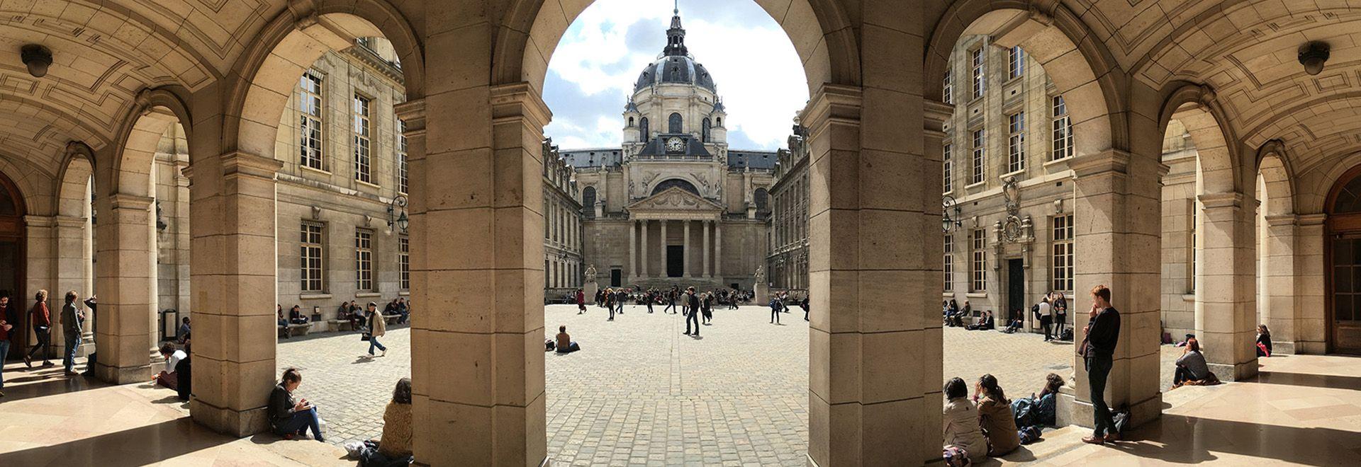 Universit--Sorbonne